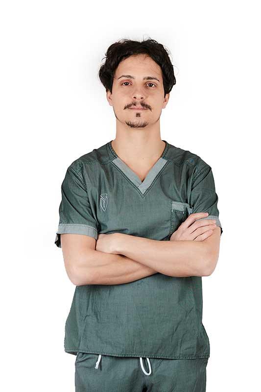Dott. Francesco Maria Motta