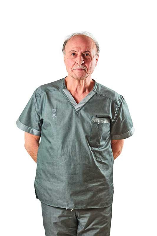 Dott. Serafino Bongiovanni